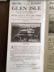 Glen Isle